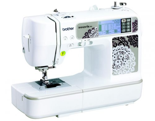 Máquina de coser Brother Innovis 955