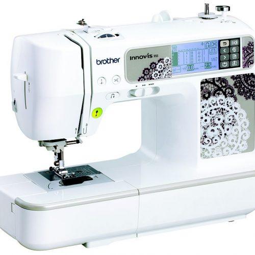 Máquina de coser Brother Innovis 955