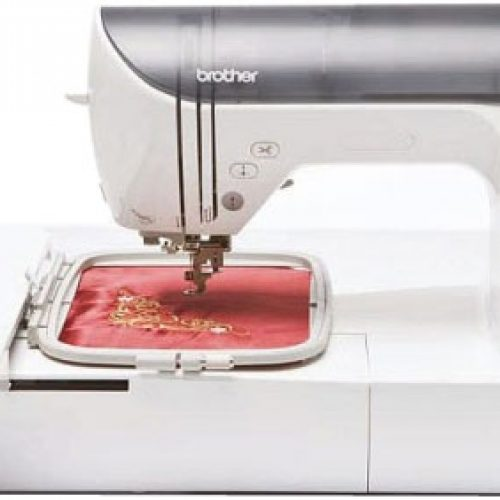 Máquina de coser Brother Innovis 750E