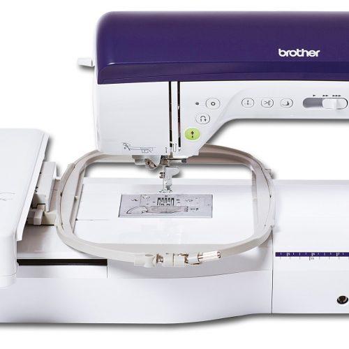 Máquina de coser y Bordar Brother Innovis NV2600
