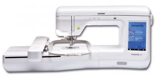 Máquina de coser Brother Innovis V3