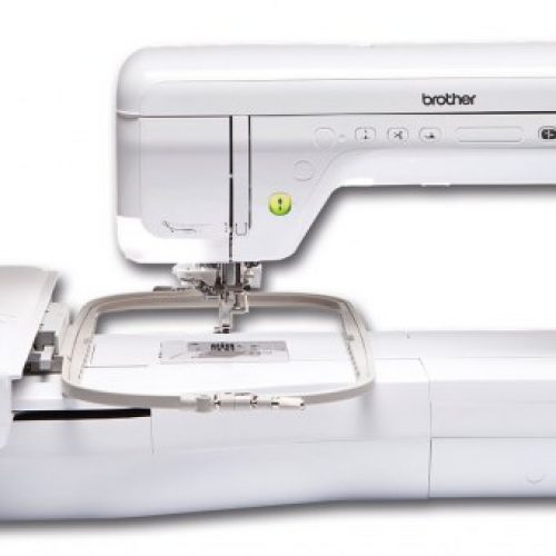 Máquina de coser Brother Innovis V3