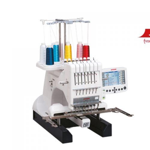 Máquina de bordar JANOME MB7