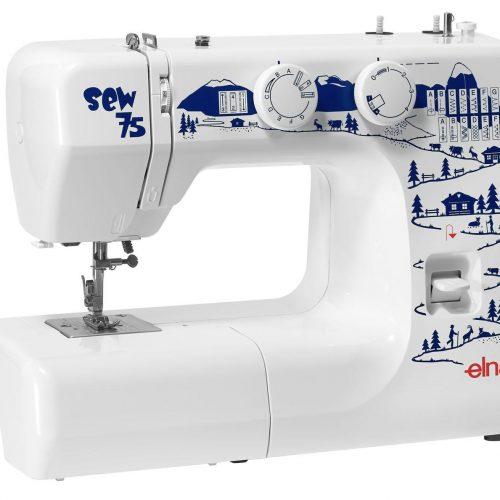 ELNA Sew 75