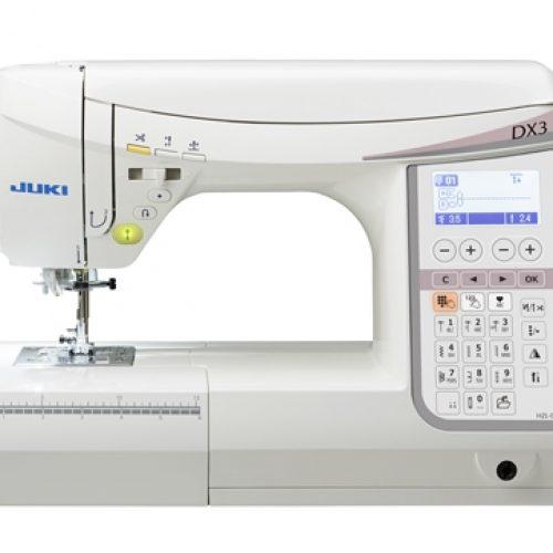 Máquina de coser JUKI DX3