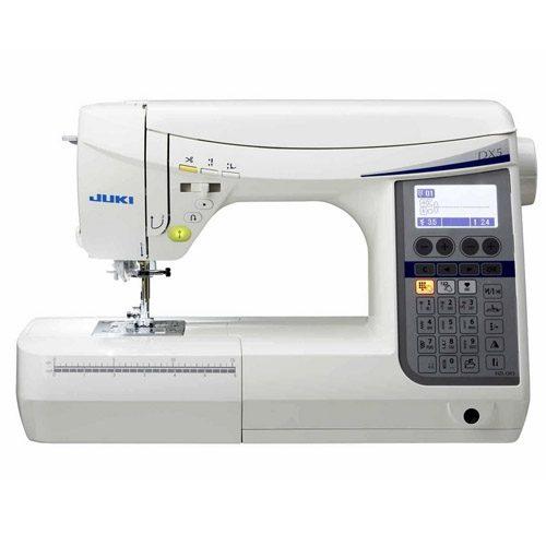 Máquina de coser JUKI DX5