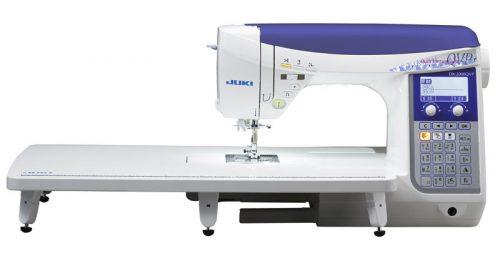 Máquina de Coser JUKI DX2000 QVP