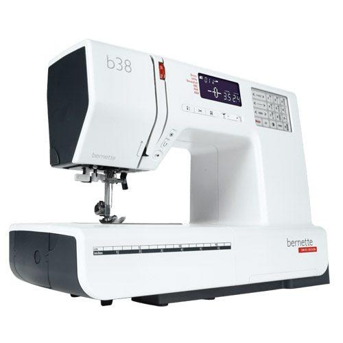 Máquina de coser BERNETTE 38