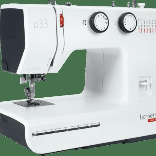 Máquina de coser BERNETTE 33