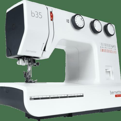 Máquina de coser BERNETTE 35