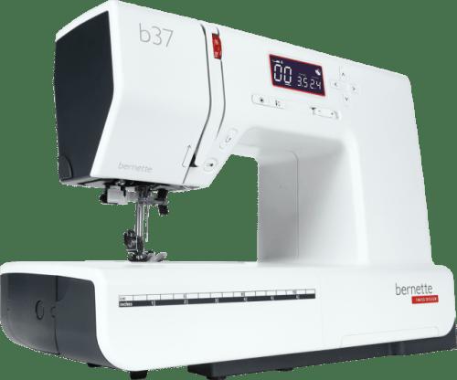 Máquina de coser BERNETTE 37