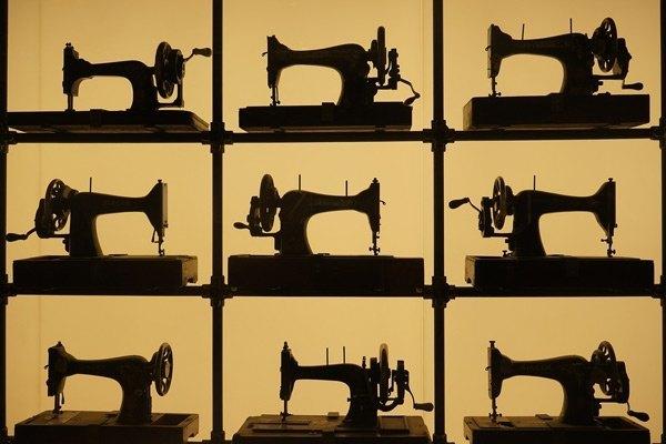 Diferencias entre las máquinas de coser