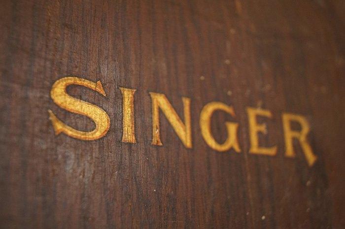 Máquinas de coser Singer - El prestigio de la tradición