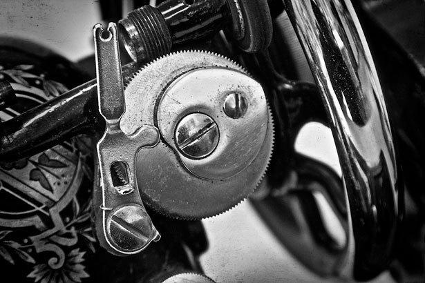 Consejos para el mantenimiento de una máquina de coser