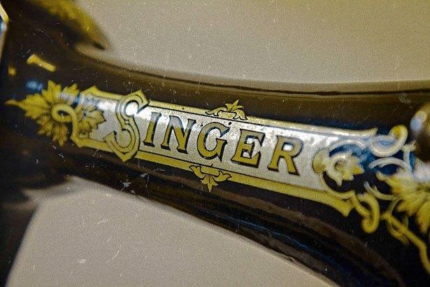 Las mejores máquinas de coser de la marca Singer