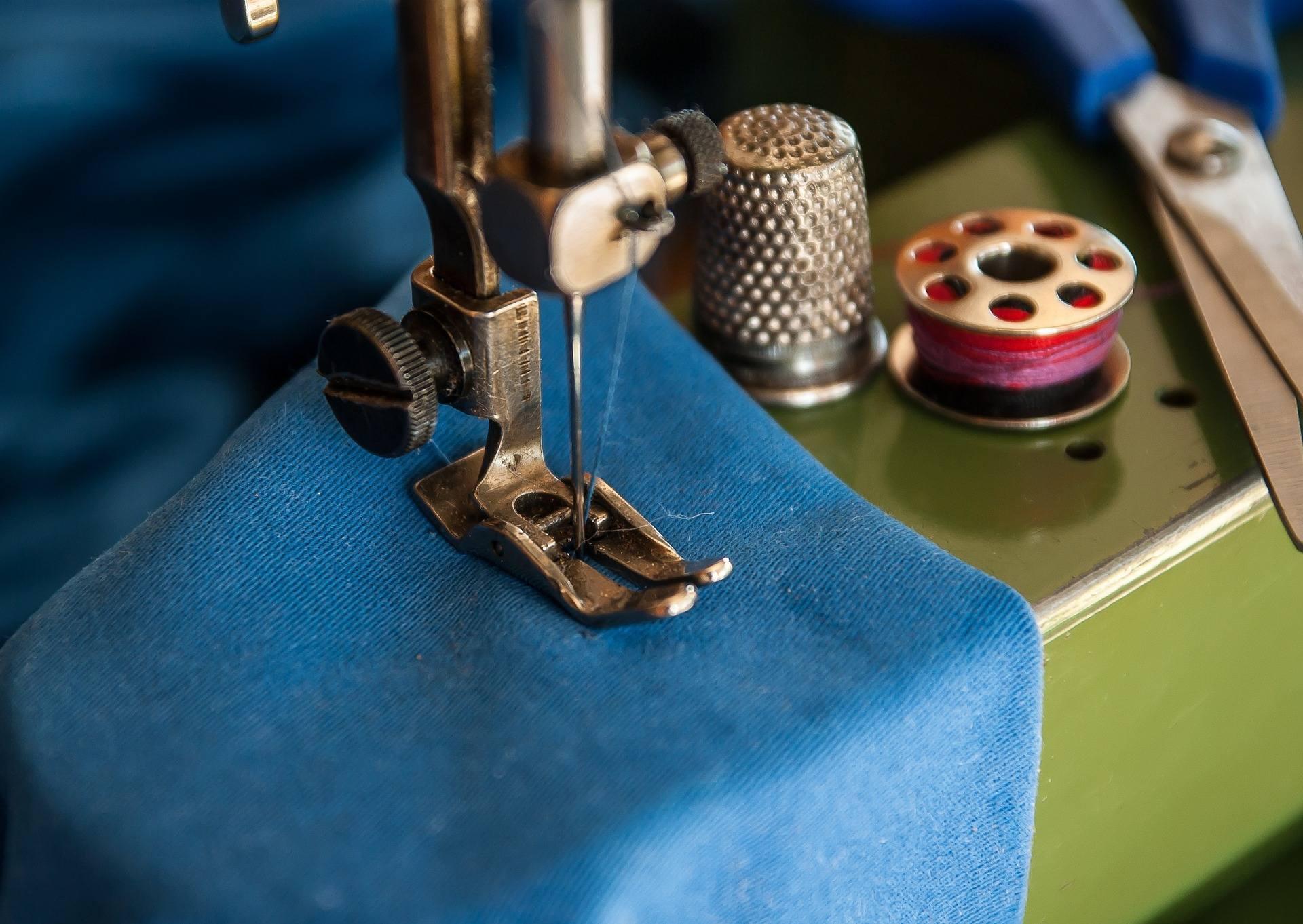 Los 10 fallos más comunes en una máquina de coser