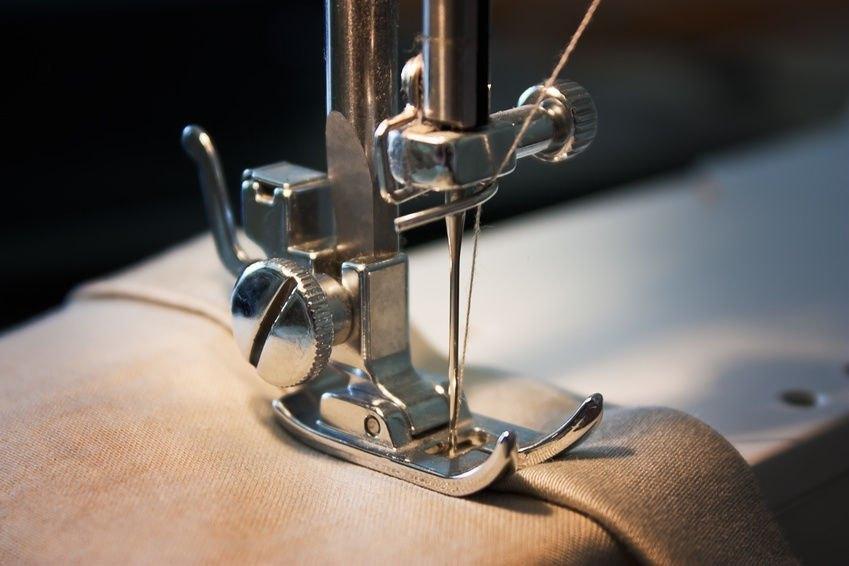 Tipos de agujas para máquinas de coser
