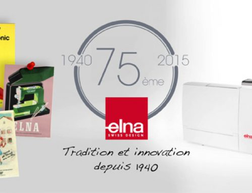 Máquinas de Coser Elna: símbolo de calidad e innovación