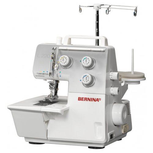 Máquina de bordar Bernina L 220
