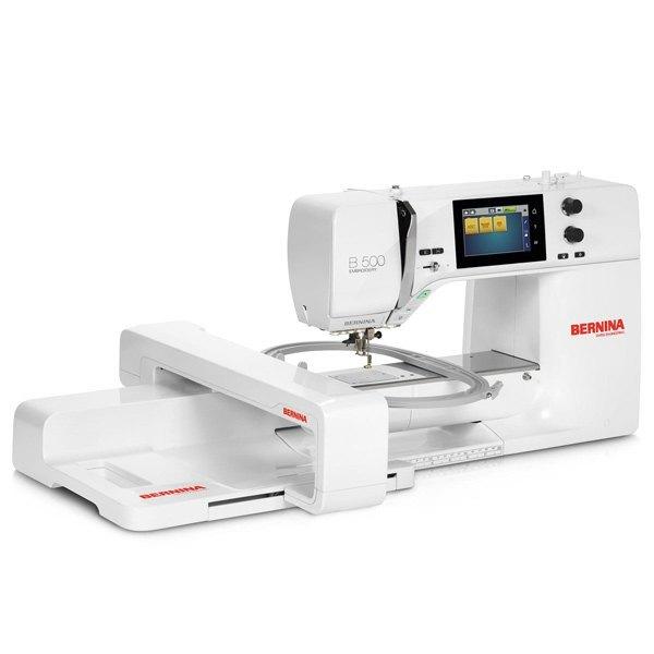 Máquina de coser Bernina 500