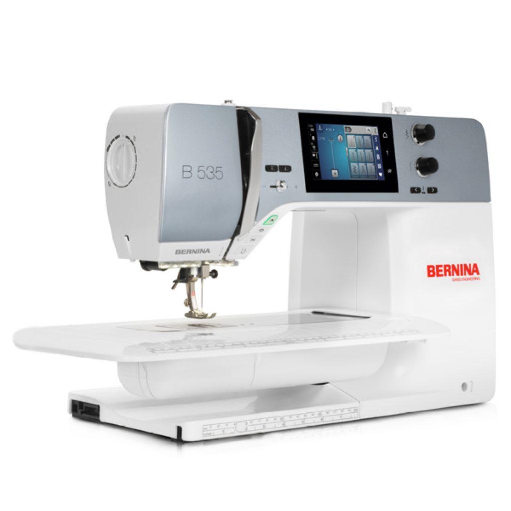 Máquina de coser Bernina 535