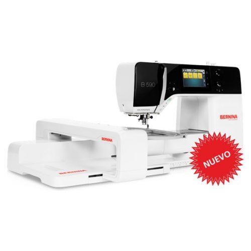 Máquina de coser Bernina 590