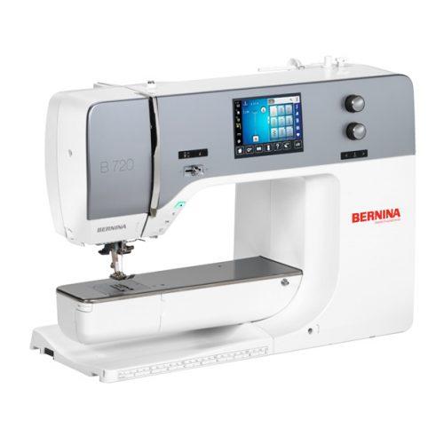 Máquina de coser Bernina 720