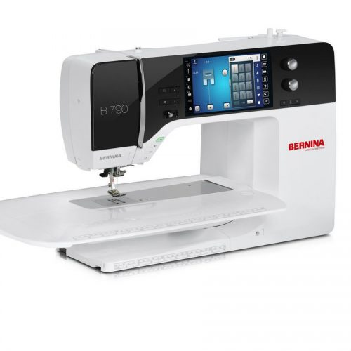 Máquina de coser BERNINA 790 Plus