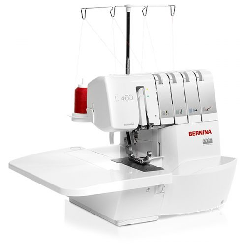 Máquina de bordar Bernina L 460