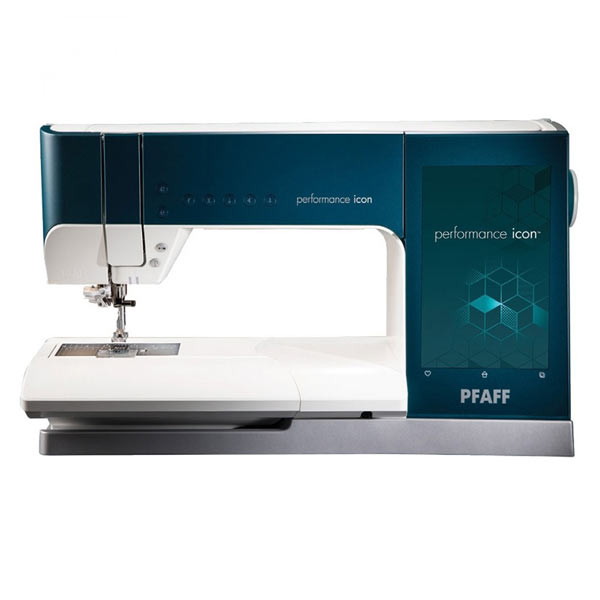 Máquina de coser PFAFF Performance Icon