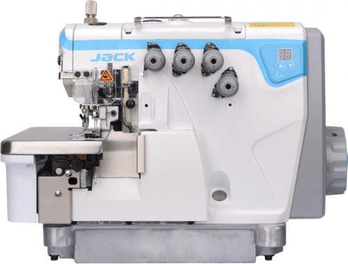 Máquina Overlock JACK JK E4 3
