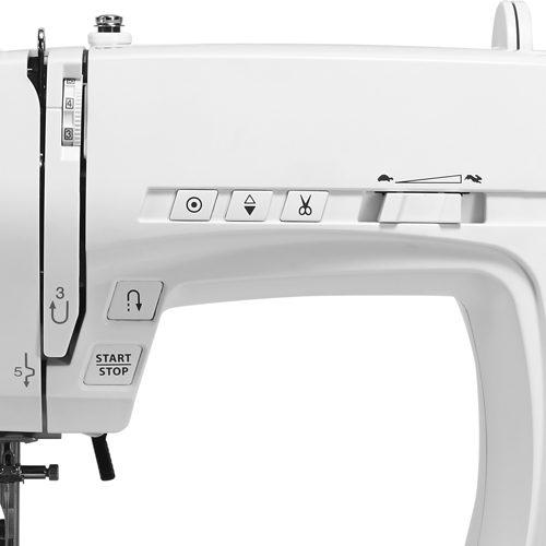 Máquina de coser ELNA eXperience 570