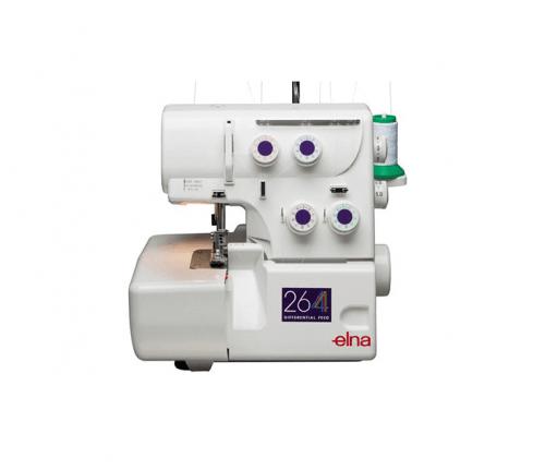 Máquina de coser ELNA 264