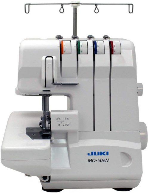 Máquina de coser JUKI MO-50e