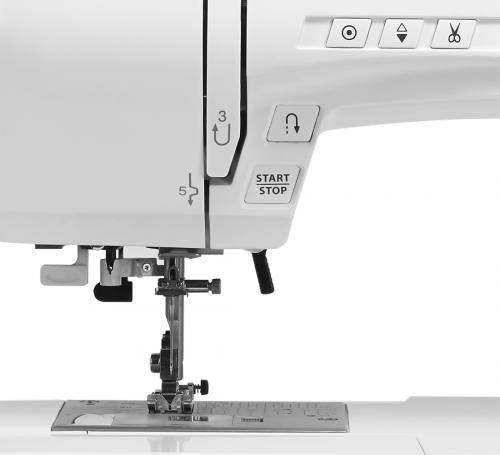 Máquina de coser ELNA eXperience 560