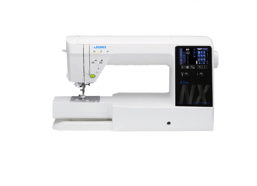 "Máquina de coser JUKI HZL-NX7 ""KIREI"""