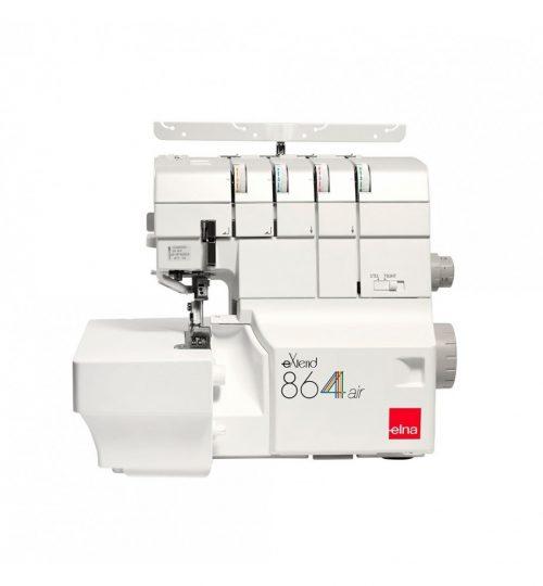 La Máquina de coser ELNA 864 air