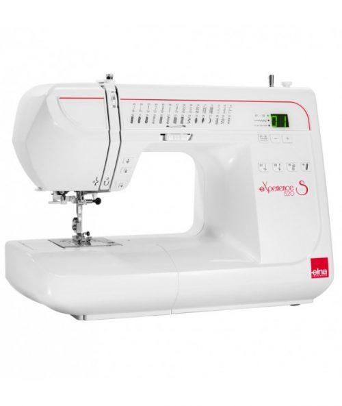 Máquina de coser ELNA 520S eXperience