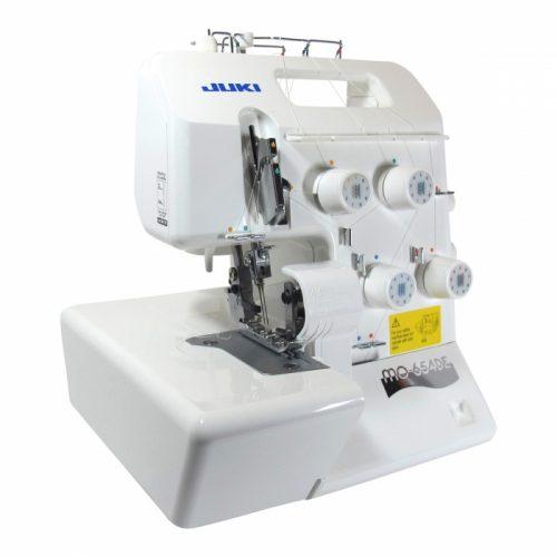 Máquina de coser JUKI MO-654DE