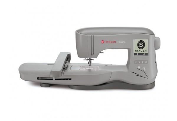 Máquina de coser Singer Quantum Stylist EM200º