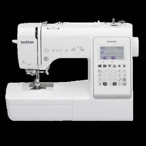 Máquina de coser BROTHER A150