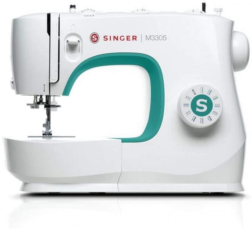 Máquina de coser Singer M3305